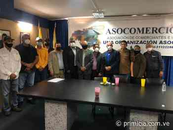 Asocomercio San Félix estrena junta directiva - Diario Primicia - primicia.com.ve