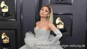 US-Popstar: Berichte: Ariana Grande heiratet Dalton Gomez