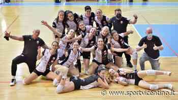 Anthea Vicenza Volley al tie-break piega Euromontaggi Porto Mantovano - Sportvicentino.it