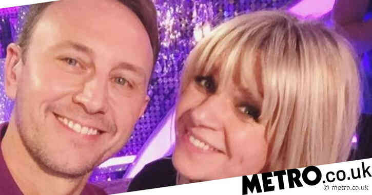 Strictly Come Dancing star Ian Waite quits It Takes Two immediately after Zoe Ball exit