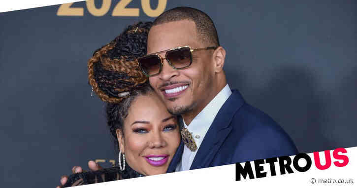 T.I. and Tiny investigated over fresh sexual assault and drugging allegations as couple respond
