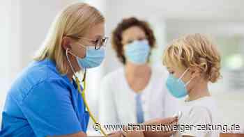 Corona-Newsblog: Corona: Kinderärzte warnen vor Überlastung der Psychiatrien