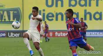 Con goles de Estrada y Sernaqué: UTC derrotó 2-1 a Alianza Universidad por la fecha 8 - Diario Depor