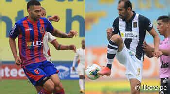 Alianza Lima vs Alianza Universidad: programación por la fecha 9 de Liga 1 Betsson - Libero.pe
