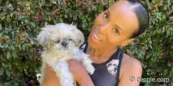 Kerry Washington Mourns the Death of Her Dog Josie: 'She Was My Fur Baby' - PEOPLE