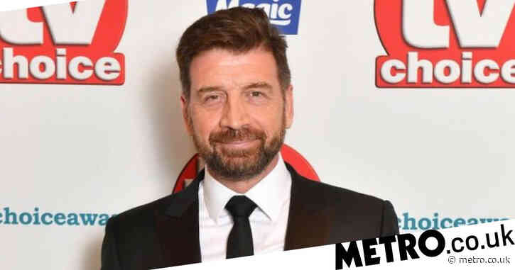 Nick Knowles and BBC seeking 'to resolve' fall out over Shreddies advert that could cost him DIY SOS job