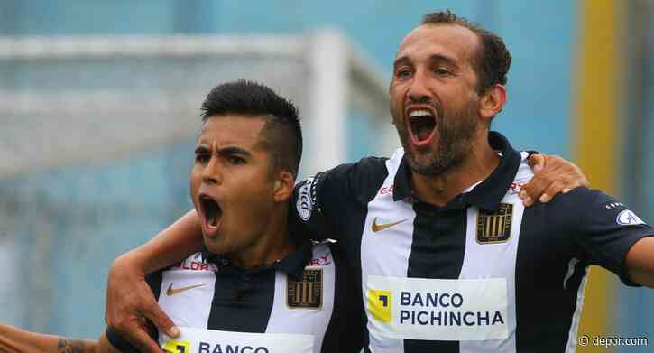 Con goles de Arley Rodríguez y Hernán Barcos: Alianza Lima venció 2-0 a Sport Boys por la fecha 8 - Diario Depor