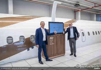 Airbus, Latécoère bring LiFi IFE to the business jet market – PaxEx.Aero - PaxEx.Aero