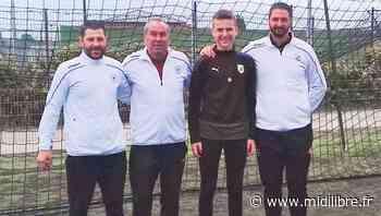 Football : l'Académie des gardiens de but de Villeveyrac à nouveau sollicitée - Midi Libre