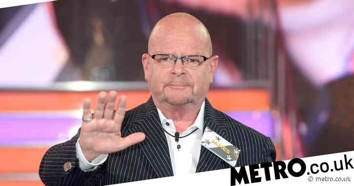 James Whale 'on standby' to take Piers Morgan's GMB seat: 'I'd be ideal'