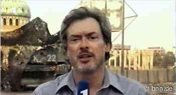 ARD-Korrespondent aus Pfinztal traf Hugo Chávez und die Hisbollah - BNN - Badische Neueste Nachrichten