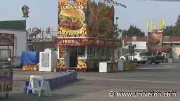 Vuelve la Feria de Fresno con eventos y actividades para octubre - Univision