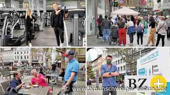 Corona: Corona in Braunschweig: Alle Fakten auf einen Blick