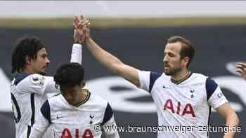 Premier League: Kane will Tottenham Hotspur im Sommer verlassen