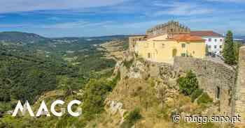 """""""Escape Tower"""". Vai poder invadir o Castelo de Palmela para uma aventura em família - MAGG"""