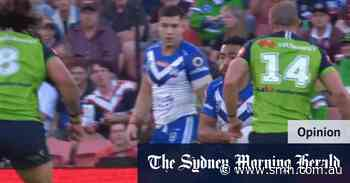 Why the NRL can't stuff up yet another crackdown