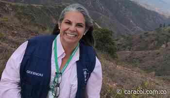 Clemencia Gómez, la primera latina en ganar Premio Geociencias - Caracol Radio