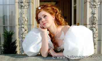 Enchanted sequel has started filming - details