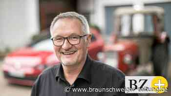 Ein Macher aus Braunschweig: Mathias Möreke – Ein Mann, dem die Ideen nicht ausgehen