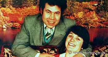 Fred West police to excavate six areas of cafe toilet in search for missing girl