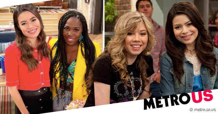 iCarly actress Laci Mosley speaks out amid horrific racial abuse for new role: 'I love being Black'