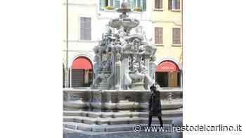 Luci verdi per la Fontana Masini e per il castello di Longiano - il Resto del Carlino