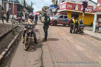 Detran apreende veículos roubados nos municípios de Viseu e Altamira - Para