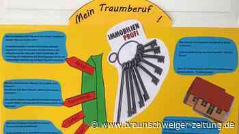 IGS Schöppenstedt: Schöppenstedter Schüler sind dem Traumberuf auf der Spur