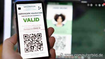 CovPass: So funktioniert der digitale Impfpass