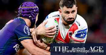 NRL crackdown won't encourage players to tackle low, says Bird