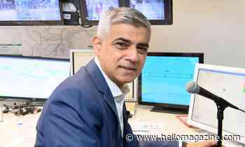 Exclusive: Sadiq Khan on dining with 'mischievous' Prince Charles and his top London restaurants