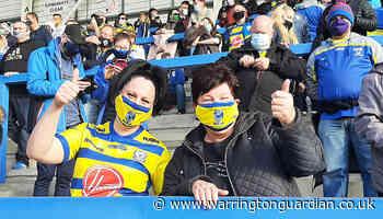 Warrington Wolves v Huddersfield, Steve Price comments