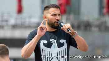 Haftbefehl: Fall Hildmann: Justiz ermittelt in eigenen Reihen
