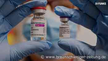 Kreuzimpfung gegen Covid-19: Besserer Schutz, stärkere Reaktion?