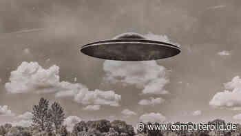 UFOs: Ex-Pentagon-Mitarbeiter und US-Senat äußern sich