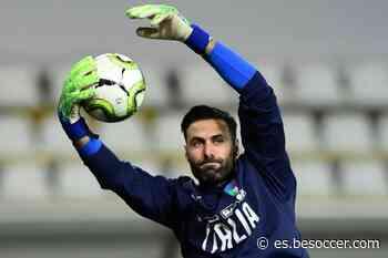 Sirigu y Belotti, el orgullo del Torino en la 'Azzurra' - BeSoccer