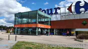 À Mont-Saint-Aignan, le centre commercial de la Vatine mobilisé pour le mercredi 19 mai - Paris-Normandie
