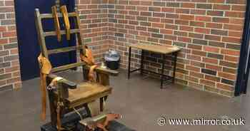Death row inmates given choice of firing squad or electric chair under new laws