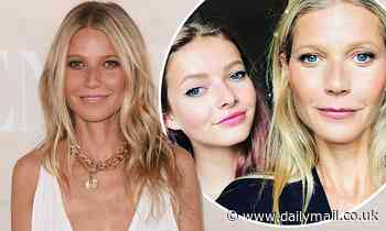 Gwyneth Paltrow says daughter Apple now likes her style- but doesn't want her advice when shopping