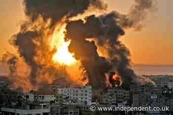 The Independent's Middle East Correspondent Bel Trew answers your key Israel-Gaza conflict questions