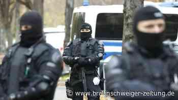 Einbruch in Grünes Gewölbe: Fünfter Verdächtiger gefasst