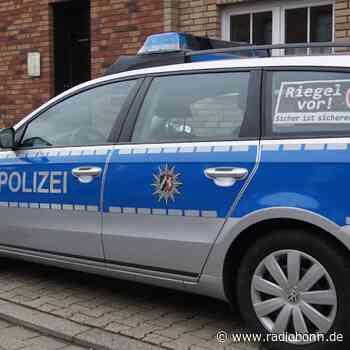 Nach Unfall in Swisttal: Unfallflüchtiger weiter gesucht - radiobonn.de