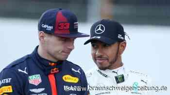 Formel 1: Hamilton und Verstappen bereit zum Monaco-Duell