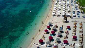 Ferienziel: Urlaub in Griechenland: Diese Corona.-Regeln gelten