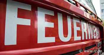 Notstrom für die Feuerwache in Horn | Lokale Nachrichten aus Horn-Bad Meinberg - Lippische Landes-Zeitung
