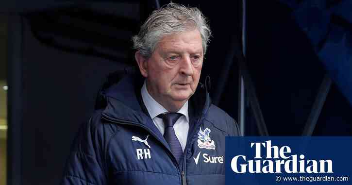 Roy Hodgson to leave Crystal Palace and retire as a manager at end of season