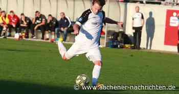 Spielbericht: Wegberg-Beeck gegen Preußen Münster - Aachener Nachrichten