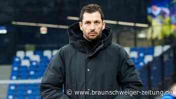"""Russische Liga: Trainer Schwarz will in Moskau """"nächstenSchritt machen"""""""