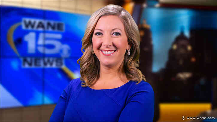 Alyssa Ivanson Named WANE 15 Evening Anchor