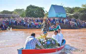 Finalmente revén postura y festividad de Virgen del Paso de Itapé no será presencial - Nacionales - ABC Color